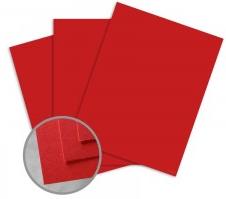 BriteHue Red Paper