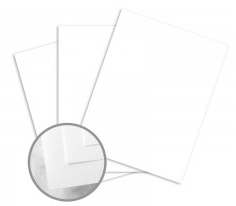 CLASSIC CREST Solar White Card Stock
