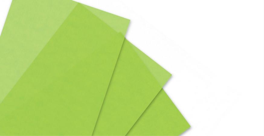 9 ways use transparent vellum paper crafts