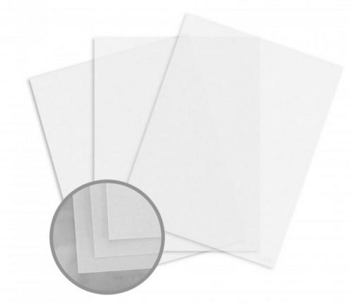 JAZZ Translucent Vellum Inkjet