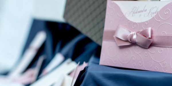 A Comprehensive Guide to your Wedding Stationery Suite
