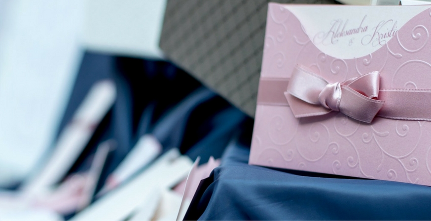 comprehensive guide wedding stationery suite