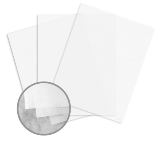 fidelity onion skin 8.5 11 paper
