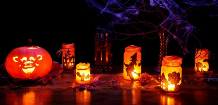 13 Spooky Decorations & Activities for your Halloween Party