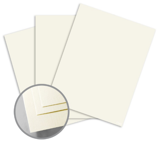ivory cardstock card stock