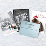 15% Off All Holiday Cards at The Paper Mill Store