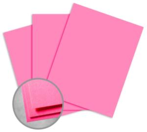 Astrobrights Pulsar Pink