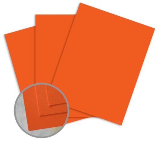 britehue orange paper