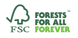 forest stewardship council forever