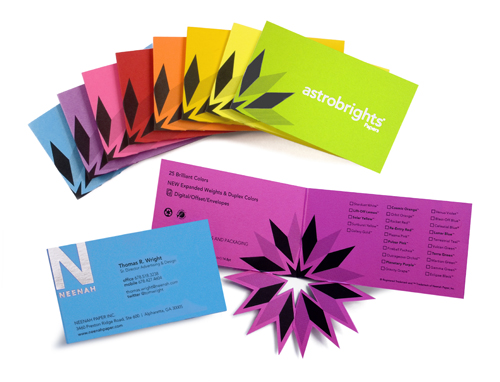 astrobrights paper neenah card stock cardstock