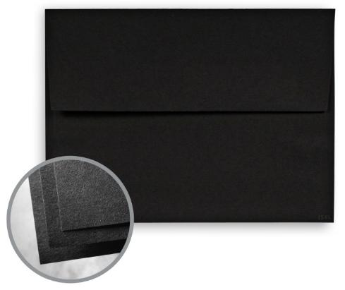 astrobrights eclipse black envelopes