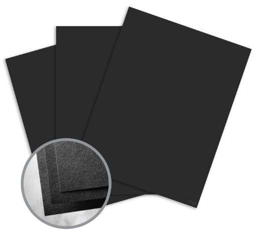 astrobrights eclipse black paper