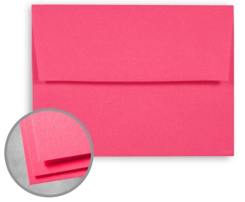 pulsar pink envelopes