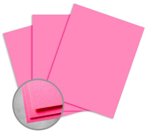 pulsar pink paper