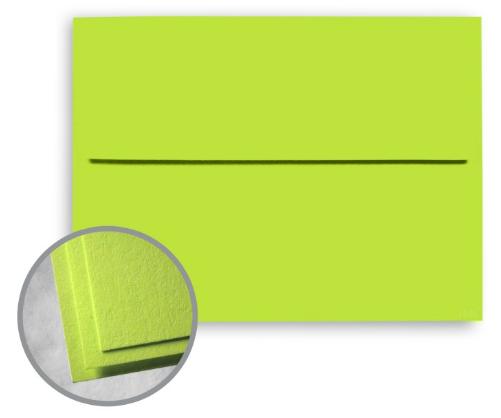 astrobrights vulcan green envelopes