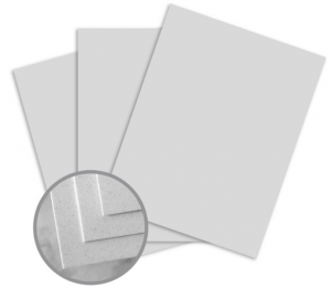 CLASSIC CREST Whitestone Card Stock - 8 1/2 x 11 in 80 lb Cover Smooth 250 per Package