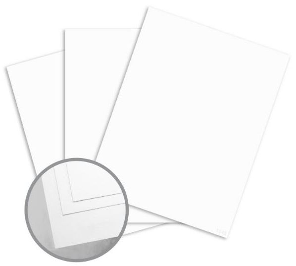 the ultimate guide to card stock part 2 paper weights