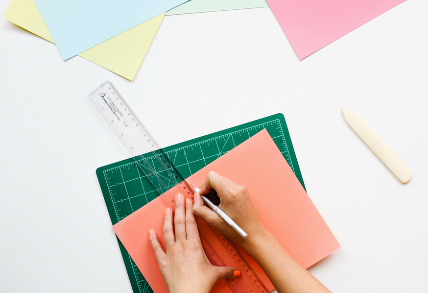 24 scrapbooking terms every crafter needs to know