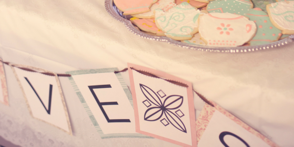 5 Paper Projects for a Picture Perfect Bridal Shower