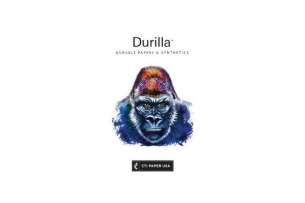 featured paper mill brand durilla synthetics