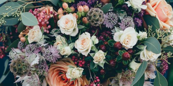 Autumn Wedding Guide: Colors