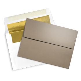 autumn wedding guide envelopes