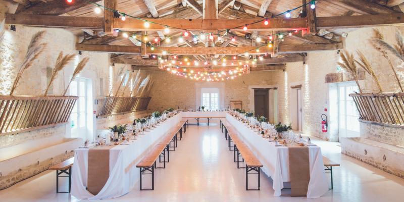 autumn wedding guide harvest theme wheat decor