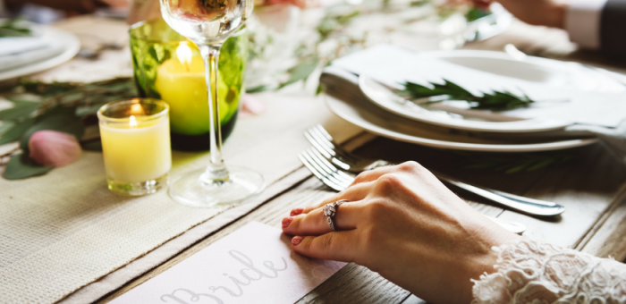 Autumn Wedding Guide: Paper & Stationery