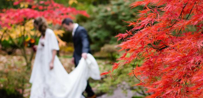 Autumn Wedding Guide: Themes