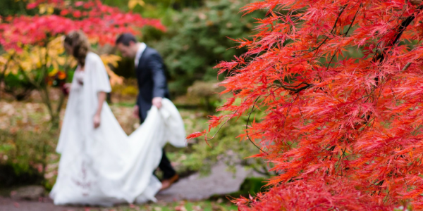 Autumn Wedding Guide: Themes