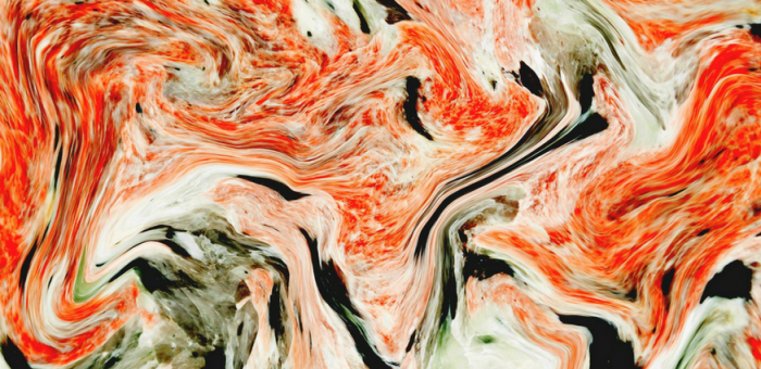 5 Techniques for Marbling Paper