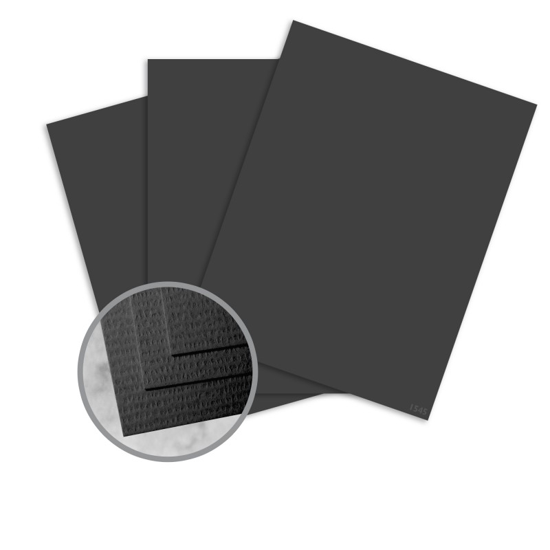 Ever Lanzarote Card Stock - 8 1/2 x 11 in 111 lb Cover Embossed 100 per Package