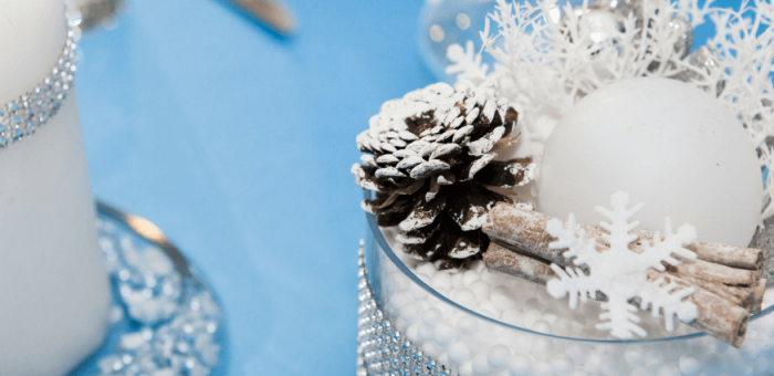 Winter Wedding Guide: Themes
