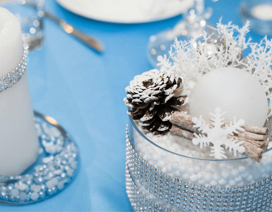 winter wedding guide themes evergreen snow ski lodge holidays