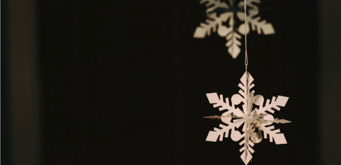 16 Paper Christmas Ornaments to Dress Up Your Holiday Tree