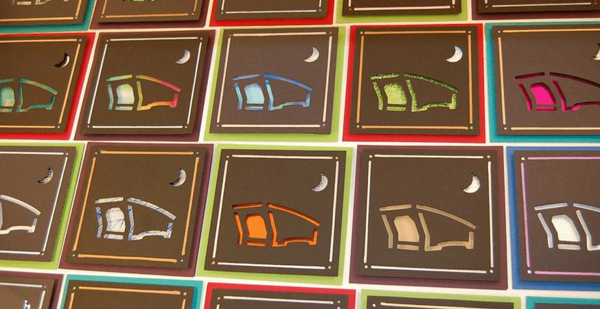 jonathan kaler silhouette cards