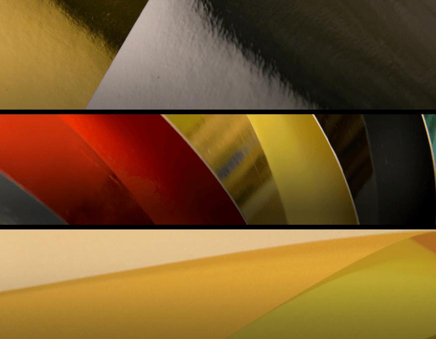 featured paper mill brand jazz mirror finish high gloss translucent vellum