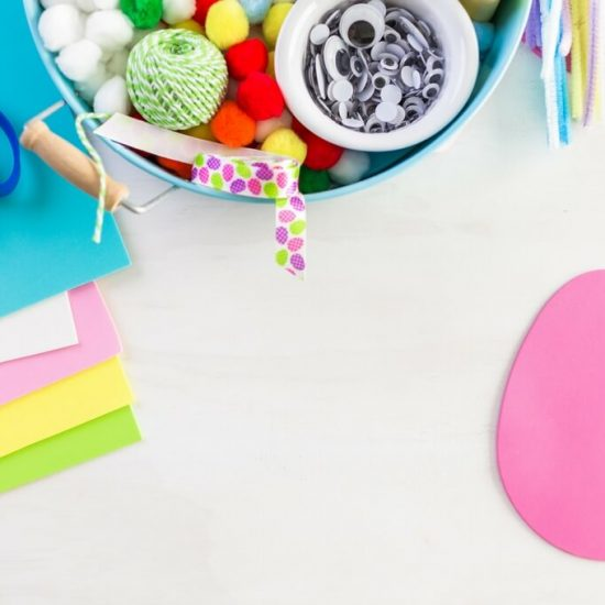 21 can't miss easter paper crafts decorations
