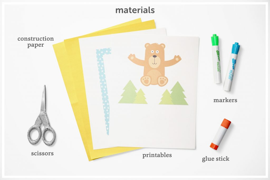 How to make a pop up greeting card with personal creations the card stock or construction paper to create the pop up elements make sure you have art supplies such as crayons markers andor glitter on hand as well m4hsunfo